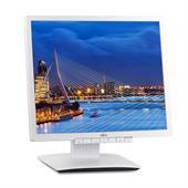 "Fujitsu Display B19-6 LED 48,3cm (19"") TFT-Monitor (SXGA 1280x1024, 5ms, Pivot, DVI-D + VGA) Grau"