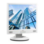Fujitsu Siemens ScenicView P19-1 48,3cm (19 Zoll) TFT-Monitor (SXGA, DVI, VGA, Pivot) Weiß