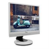 """Fujitsu Siemens ScenicView P19-2P 48,3cm (19"""") TFT-Monitor (SXGA 1280x1024, 8ms, Pivot, DVI-D + VGA)"""