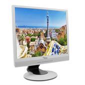"""Fujitsu Siemens ScenicView P20-2 50,8cm (20"""") TFT-Monitor (UXGA 1600x1200, 8ms, Pivot, DVI-D + VGA)"""