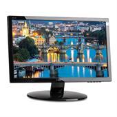 "Hanns.G HE195APB 47 cm (18,5"") TFT-Monitor (SXGA 1366x768, 5ms, VGA ) Schwarz"