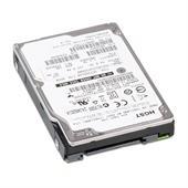 "HGST HUC101212CSS600 1,2TB SAS II (6 Gbit/s) 6,4cm (2.5"") Festplatte 64MB Cache, geeignet für Fujits"