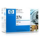 HP 27x Toner original (Schwarz, ca. 10.000 Seiten, LaserJet 4000, 4050)