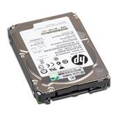 "HP EG0900FBLSK Festplatte 900GB SAS II  (6 Gbit/s), 6,4cm (2,5""), 10k, 64MB Cache, 15mm Bauhöhe"