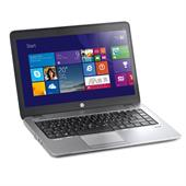 "HP EliteBook 840 G2 35,6cm (14"") Notebook (Core i5 5300U 2.3GHz, 8GB, 180GB SSD, HD720, FP) + Win 8"