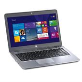 "HP EliteBook 840 G2 35,6cm (14"") Notebook (i5 5300U 2.3GHz, 8GB, 180GB SSD, WXGA, CAM, FP) + Win 8"