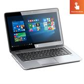 "HP EliteBook 840 G2 35,6cm (14"") Touch Ultrabook (i5 2.2GHz, 8GB, 128GB SSD, FULL HD, CAM) + Win 10"
