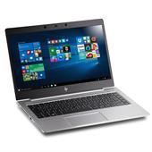 "HP EliteBook 840 G5 35,6cm (14"") Notebook (i5 8350U, 8GB, 256GB SSD NVMe, FULL HD, CAM-IR) Win 10"