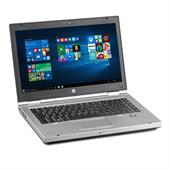 "HP EliteBook 8460p 35,6cm (14"") Notebook (i5 2.6GHz, 4GB, 500GB, DVD-RW, WXGA, UMTS) + Win 10"