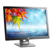 "HP EliteDisplay E242 61cm (24"") TFT-Monitor (LED, WUXGA 1920x1200, HDMI, DisplayPort) Schwarz/Silber"