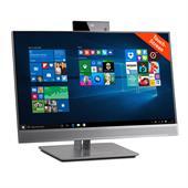 "HP EliteOne 800 G4 AIO PC 60,5cm (23,8"") FULL HD TOUCH (i5 8500, 8GB, 256GB SSD NVMe, WLAN) Win 10"