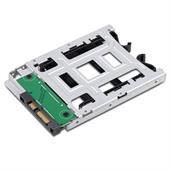 """HP HDD Einbaurahmen 3,5"""" auf 2,5"""" (668261-001, für Z400, Z420, Z600, Z620, Z800, Z820)"""