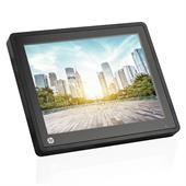 HP L6010 26,4cm (10,4 Zoll) Retail-Monitor (WLED, XGA, USB Hub) Schwarz, OHNE NT & Fuß