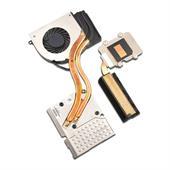 HP Lüfter m. Kühlkörper P/N: 735374-001 inkl. Heatpipe für ZBook 17 G2 Workstation