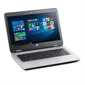 "HP ProBook 640 G2 35,6cm (14"") Notebook (i5 6300U 2.4GHz, 8GB, 512GB SSD, FULL HD, CAM) + Win 10"