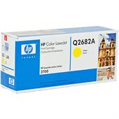 HP Q2682A Original Toner Gelb 6.000 Seiten