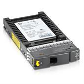 """HP SPS-DRV SS7000 400GB MLC SSD SAS II (6 Gbit/s), 6,4cm (2,5""""), für HP 3PAR StoreServ M6720, + Rahm"""