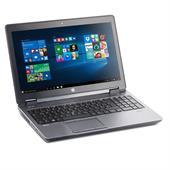 "HP ZBook 15 39,6cm (15,6"") Workstation (i7 4800MQ 2.7GHz, 16GB, 256GB SSD, K2100M) Win 10"