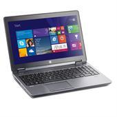 """HP ZBook 15 39,6cm (15,6"""") Workstation (i7 4700MQ, 8GB, 500GB HDD, FULL HD, K2100M) + Win 8"""