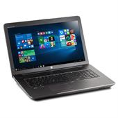 "HP ZBook 17 G3 43,9cm (17,3"") Notebook (i7 6700HQ, 32GB, 512GB SSD SATA, M3000M, FP) Win 10"