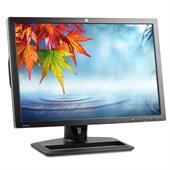 "HP ZR2440w 61,0cm (24"") TFT-Monitor (LED, WUXGA, IPS, Pivot, HDMI + DVI + USB Hub) Schwarz"