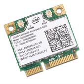 Intel Advanced-N 6205 Notebook WLAN-Karte (Mini PCIe low profile, 802.11 a/b/g/n, 300 Mbit/s)