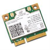 Intel Wireless-N 7260 WLAN-Karte (7260HMW AN, Mini PCIe Low Profile, 802.11 a/b/g/n, 300 Mbit/s)