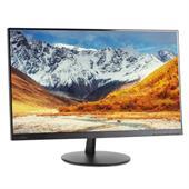 """Lenovo L27m-28 68,6cm (27"""") TFT-Monitor (FULL HD, LED, IPS, HDMI + USB Type C + VGA) Schwarz"""