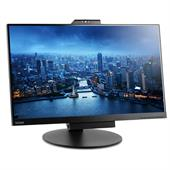 "Lenovo ThinkCentre Tiny- in-One 27 68,6cm (27"") TFT-Monitor (WQHD 2560x1440, IPS, HDMI + DP, Tiny PC"