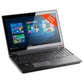 "Lenovo ThinkPad P50 39,6cm (15,6"") Workstation (i7 6820HQ, 16GB, 1TB SSD NVMe, M2000M, TOUCH) Win 10"