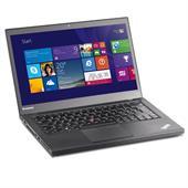"Lenovo ThinkPad T440s 35,6cm (14"") Ultrabook (i7 4600U, 12GB, 256GB SSD, HD720, UMTS, Schweiz) + Win"