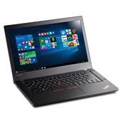 """Lenovo ThinkPad T470 35,6cm (14"""") Notebook (i5 6300U, 8GB, 500GB HDD, FULL HD, FP, ENGLISCH) Win 10"""