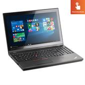 "Lenovo ThinkPad T550 39,4cm (15,5"") Business-Notebook (i5, 8GB, 256GB SSD, 3K Multitouch) + Win 10"