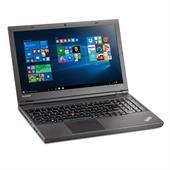 """Lenovo ThinkPad W540 39,6cm (15,6"""") Workstation (i7 4600M 2.9GHz, 16GB, 256GB SSD, K1100M) + Win 10"""