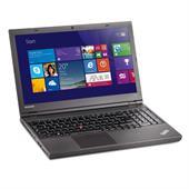 "Lenovo ThinkPad W540 39,6cm (15,6"") Workstation (i7 4800MQ, 16GB, 256GB SSD) + Win 10, OHNE Akku"