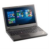 "Lenovo ThinkPad W540 39,6cm (15,6"") Workstation (i7 4800MQ, 16GB, 256GB SSD, LTE, Schweiz) + Win 10"
