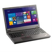 "Lenovo ThinkPad W541 39,6cm (15,6"") Workstation (i7 4810MQ 2.8GHz, 32GB, 256GB SSD, K1100M) + Win 8"