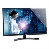 "LG 32MP58HQ-P 80cm (31,5"") TFT-Monitor (WLED, FULL HD 1920x1080, AH-IPS, HDMI + VGA) Schwarz"