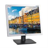 "LG Flatron L1919S-SF 48,3cm (19"") TFT-Monitor (SXGA 1280x1024, 8ms, 1.400:1, VGA) Schwarz/Silber"