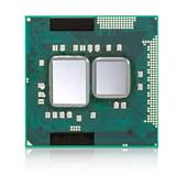 Intel Core i3-370M SLBUK Notebook Prozessor (2.4GHz Dual-Core, 3MB, PGA988 Socket, HD Graphics)