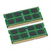 Kingston KTA-MB1333K2/8G 8 GB DDR3-SDRAM Kit (2x 4GB, SODIMM, 1333 MHz, unbuffered, CL9, MD019G/A)
