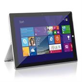 "Microsoft Surface Pro 3 30,48cm (12"") Tablet (Core i5 4. Gen, 4GB, 128GB, 2160x1440) + Windows 8.1 P"