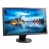 "NEC MultiSync EA275WMi 68,6cm (27"") TFT-Monitor (WLED, WQHD 2560x1440, IPS, Pivot, HDMI + DP + DVI)"