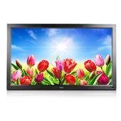 "NEC MultiSync LCD4215 106,0cm (42"") TFT-Monitor (LED, WXGA 1366x768 , Pivot, DVI-D) Schwarz"