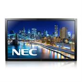 "NEC Multisync V652 165,1cm (65"") Public Display (LED, FULL HD, DICOM, HDMI, DisplayPort, RJ-45) FB"
