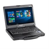 "Panasonic Toughbook CF-53 MK4 35,6cm (14"") Outdoor Notebook (i5 4310U, 8GB, 256GB SSD, DVD-RW, LTE)"