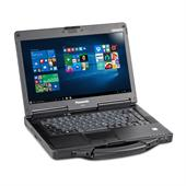"Panasonic Toughbook CF-53 MK2 35,6cm (14"") Outdoor Notebook (i5 3320M 2.6GHz, 8GB, 256GB SSD, DVD-RW"