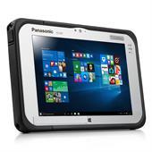 "Panasonic Toughpad FZ-M1 MK2 17,8cm (7"") Tablet (M5-6Y57, 8GB, 256GB, LTE, CAM, Barcodescan.) Win 10"