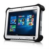 "Panasonic Toughpad FZ-G1 MK4 25,7cm (10,1"") Tablet (i5 6300U, 8GB, 256GB, LTE, Barcodescan.) Win 10"