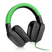 Razer Electra Green Headset (kabelgebunden, Kopfbügel, 3,5 mm Headset-Anschluss, 50 mW, 32 Ohm)